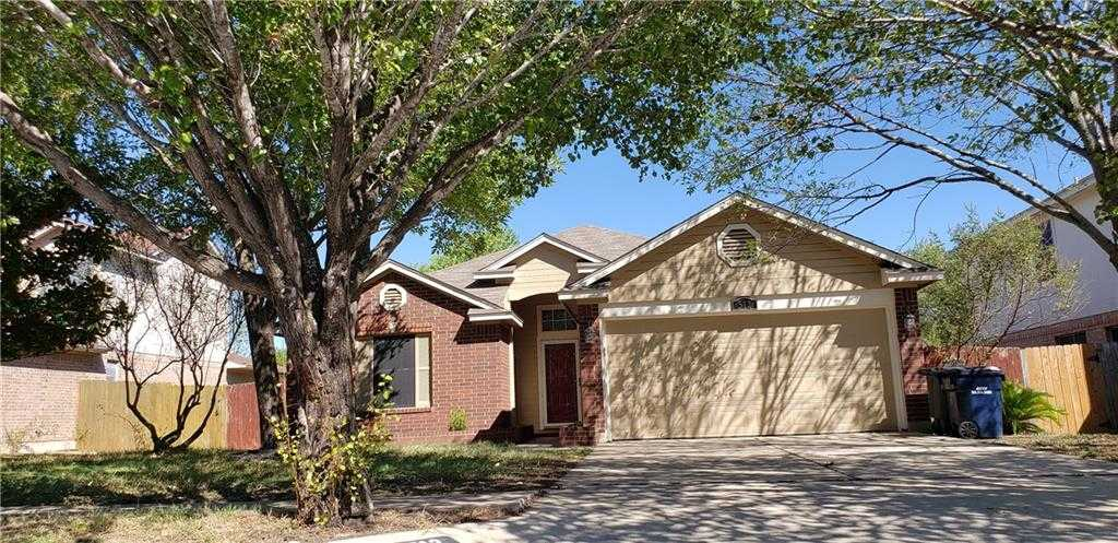 $206,900 - 3Br/2Ba -  for Sale in North Creek Sec 01, Leander