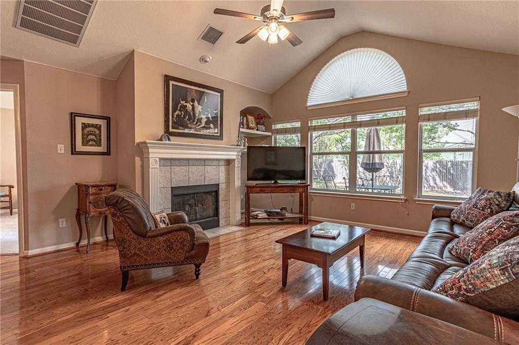 $340,000 - 4Br/3Ba -  for Sale in Stone Canyon Sec 06b, Round Rock