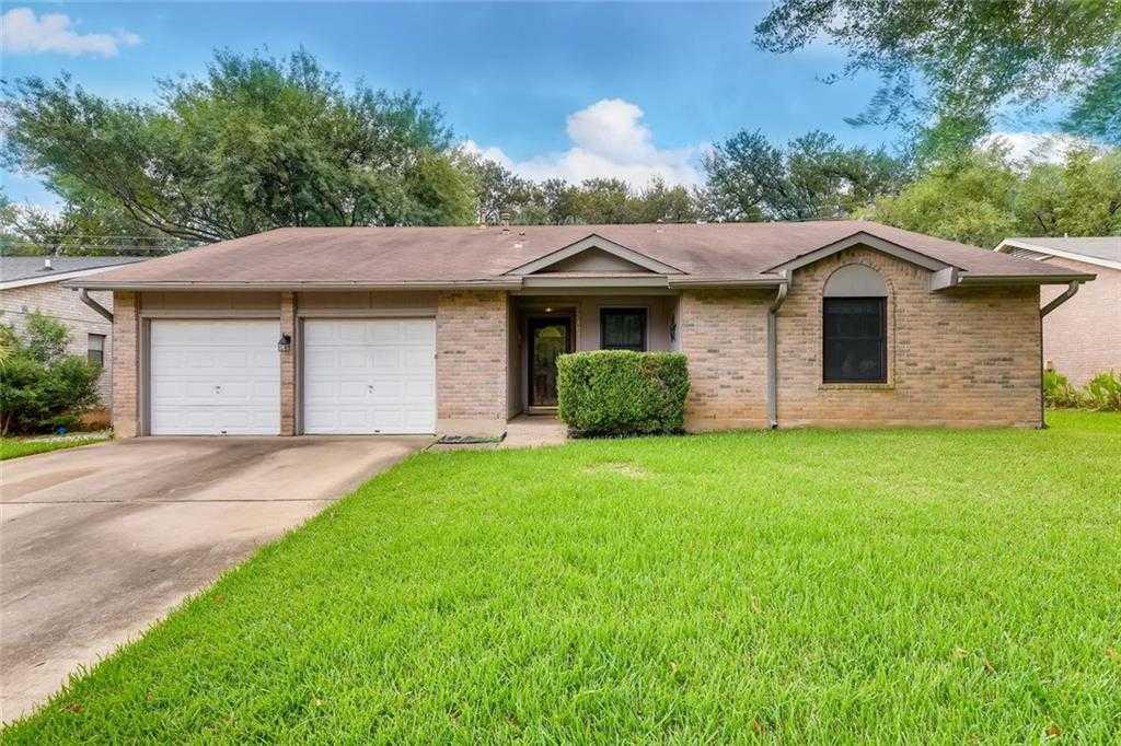 $345,000 - 4Br/2Ba -  for Sale in Cherry Creek Ph 04 Sec 02, Austin
