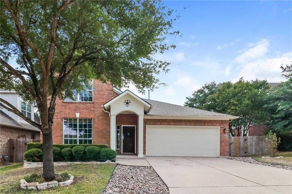 $330,000 - 3Br/3Ba -  for Sale in Pioneer Crossing Ph A Sec 03, Austin