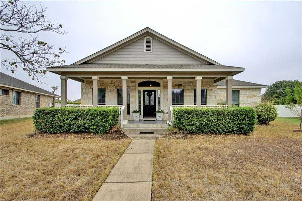 $310,000 - 4Br/2Ba -  for Sale in Highland Park Ph B Sec 1 Amd, Pflugerville