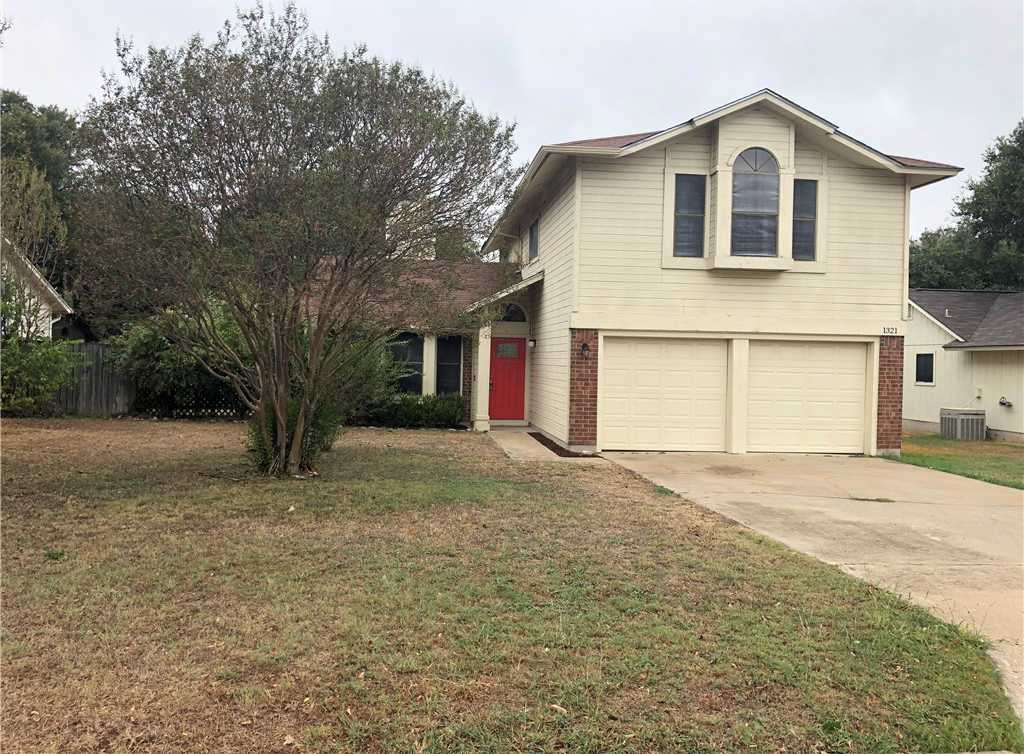 $273,900 - 4Br/3Ba -  for Sale in Anderson Mill West Sec 01, Cedar Park