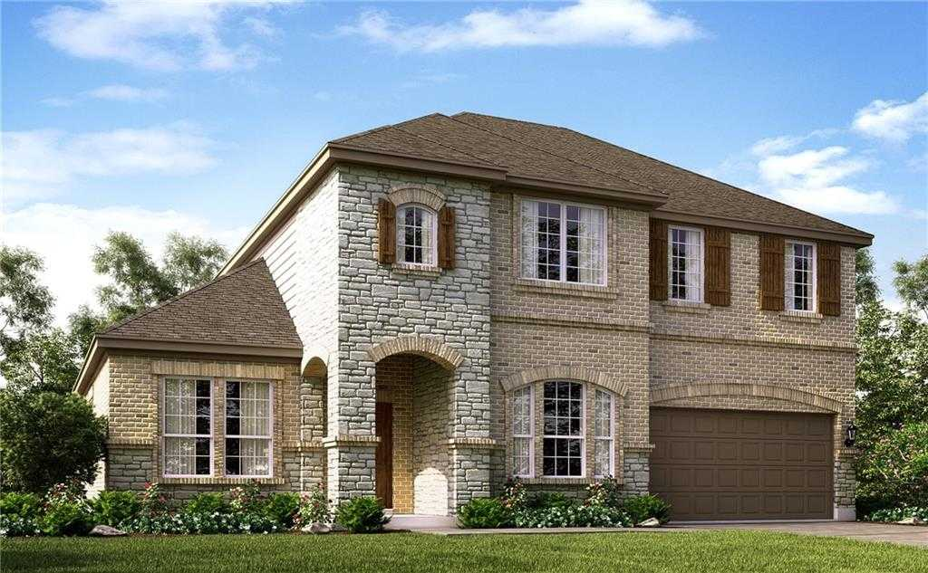 $468,627 - 4Br/3Ba -  for Sale in Blackhawk, Pflugerville