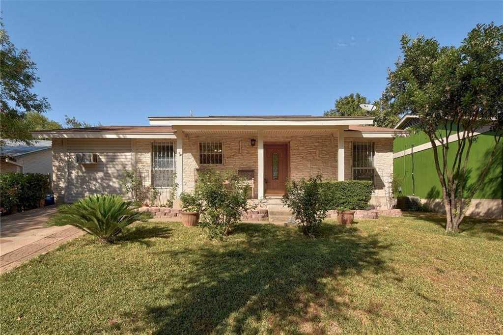 $389,000 - 3Br/2Ba -  for Sale in Rosewood Village Sec 08 Amd, Austin
