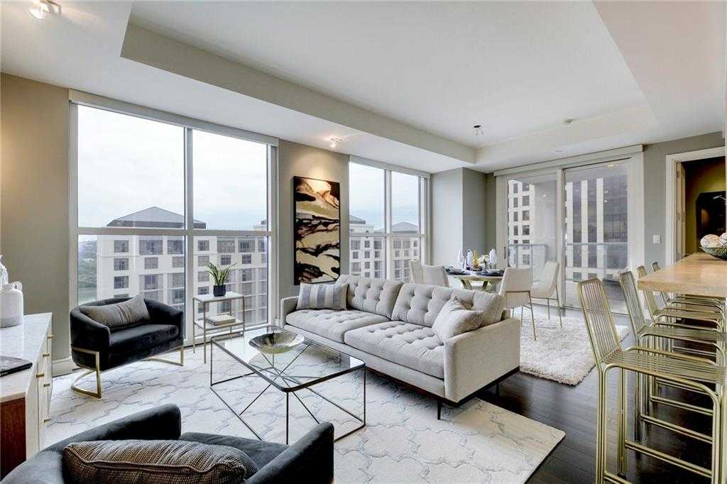 $995,000 - 1Br/1Ba -  for Sale in Town Lake Residences Condo, Austin