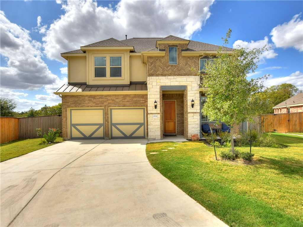 $398,000 - 4Br/3Ba -  for Sale in Avalon Ph 12b, Pflugerville