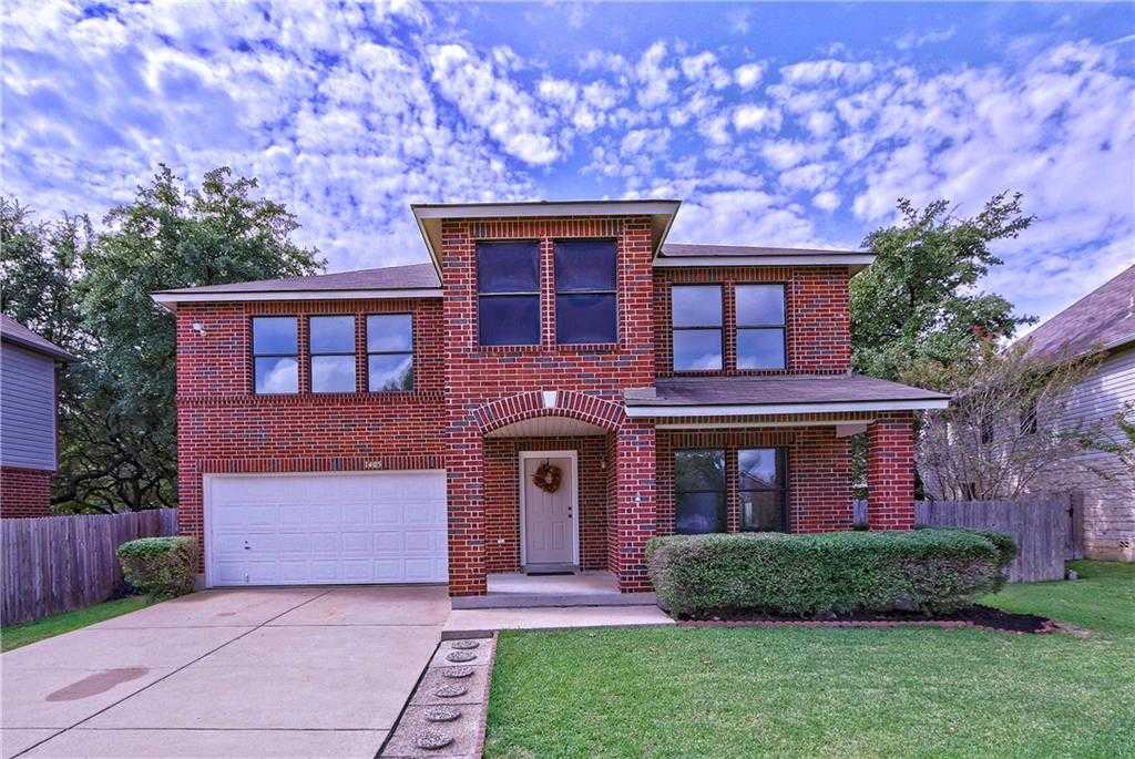 $287,000 - 4Br/3Ba -  for Sale in Trails At Carriage Hills Sec 1, Cedar Park