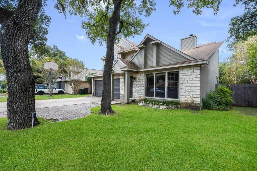 $369,000 - 4Br/4Ba -  for Sale in Milwood Sec 23, Austin