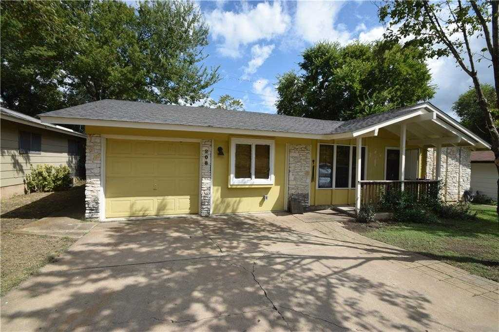 $270,000 - 3Br/2Ba -  for Sale in North Creek East Sec 01, Austin