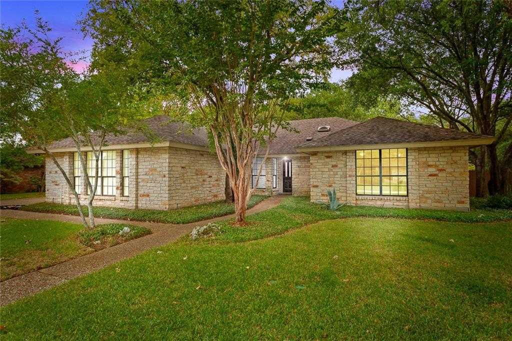 $449,000 - 4Br/2Ba -  for Sale in Shady Hollow Sec 04, Austin