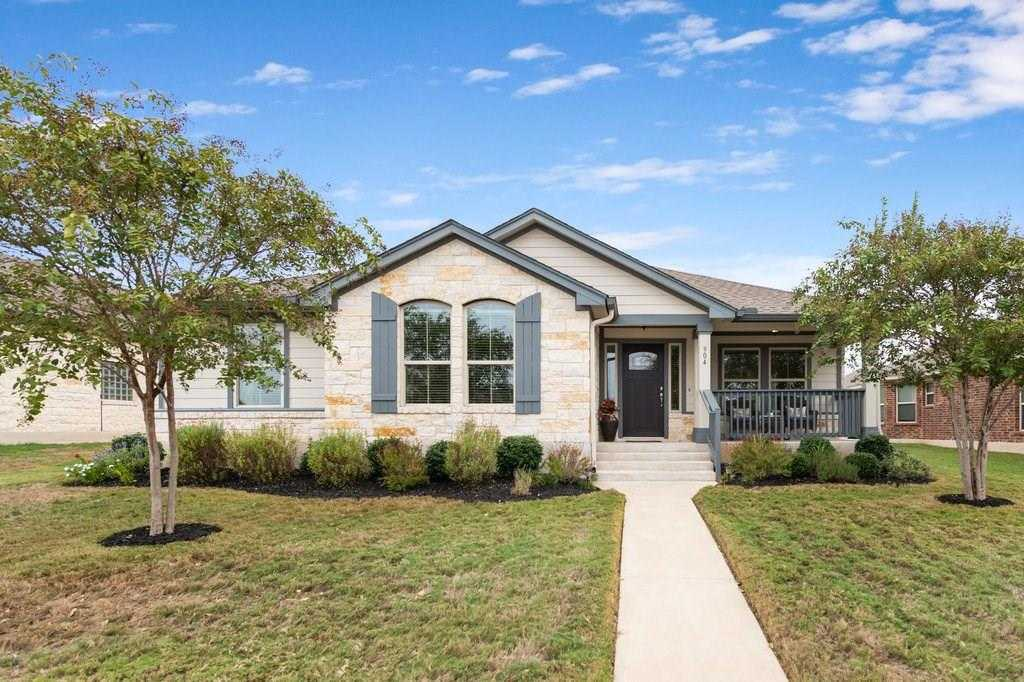 $269,990 - 3Br/2Ba -  for Sale in Highland Park Ph B Sec 9, 11, Pflugerville