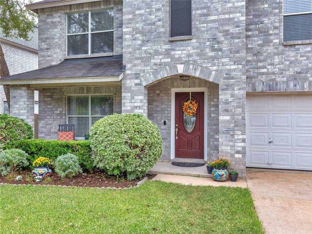 $289,400 - 4Br/3Ba -  for Sale in Trails At Carriage Hills Sec 3, Cedar Park