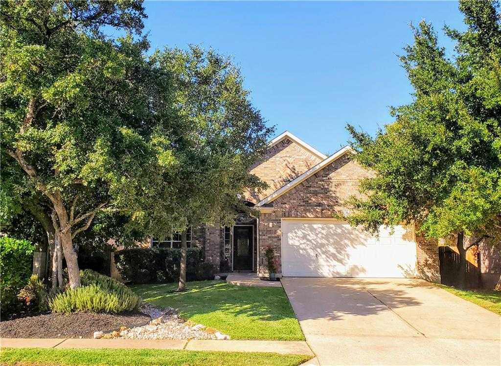 $324,900 - 3Br/2Ba -  for Sale in Ranch At Brushy Creek Sec 01, Cedar Park