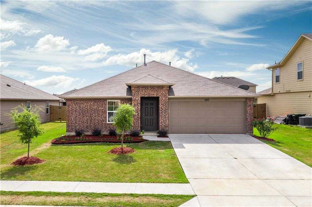 $214,999 - 3Br/2Ba -  for Sale in Glenwood, Hutto