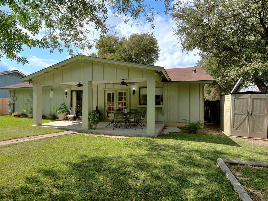$329,900 - 4Br/2Ba -  for Sale in Cherry Creek Ph Iv Sec 1 Resu, Austin