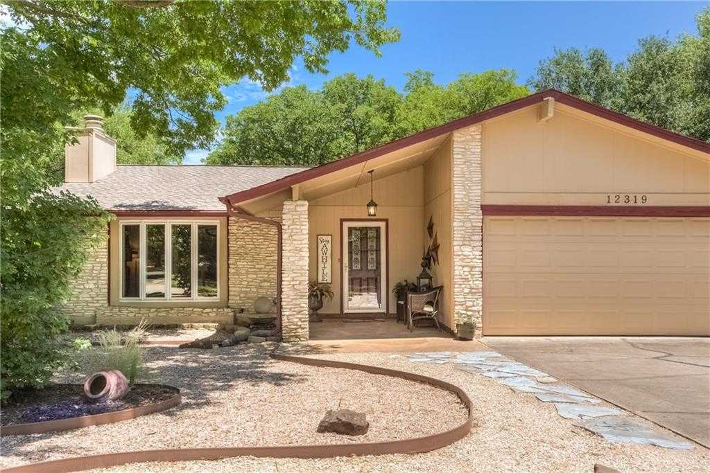 $324,900 - 3Br/2Ba -  for Sale in Village 01 At Anderson Mill, Austin