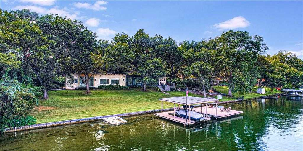 $4,895,000 - 3Br/5Ba -  for Sale in Ce-bar Ranch Lakeview Acres, Austin