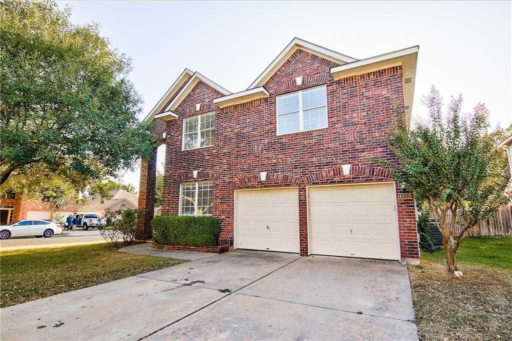 $327,000 - 5Br/3Ba -  for Sale in Vista Oaks Sec 6b, Round Rock