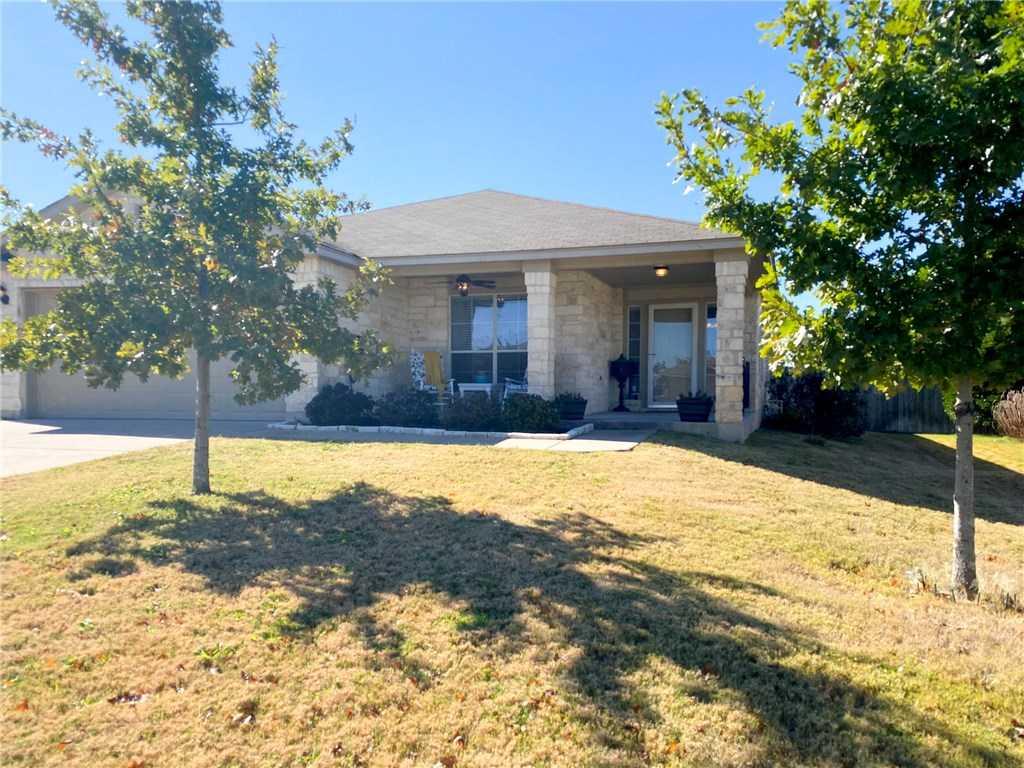 $244,400 - 3Br/2Ba -  for Sale in Benbrook Ranch Sec 01 Ph 02, Leander