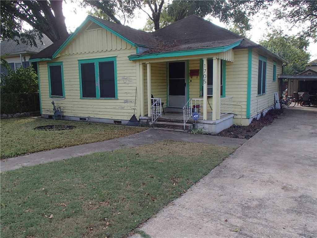 $450,000 - 2Br/1Ba -  for Sale in Glissman Add, Austin