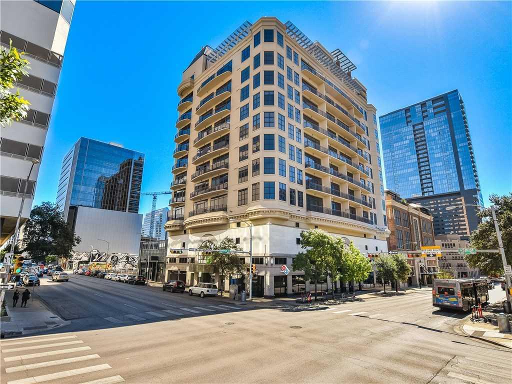 $875,000 - 2Br/2Ba -  for Sale in Plaza Lofts Condo Amd, Austin
