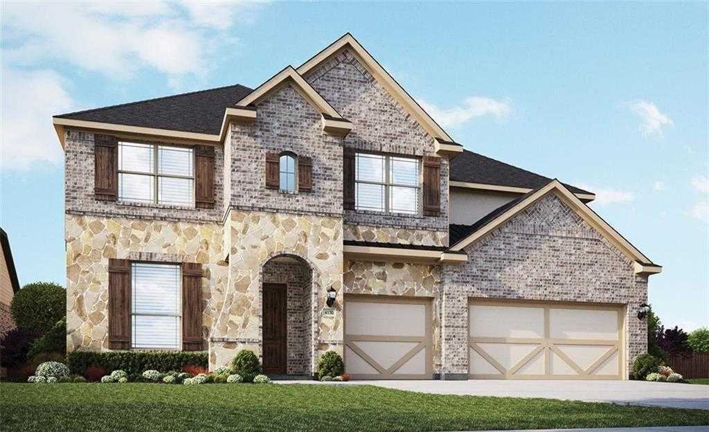 $464,990 - 5Br/4Ba -  for Sale in Avalon, Pflugerville
