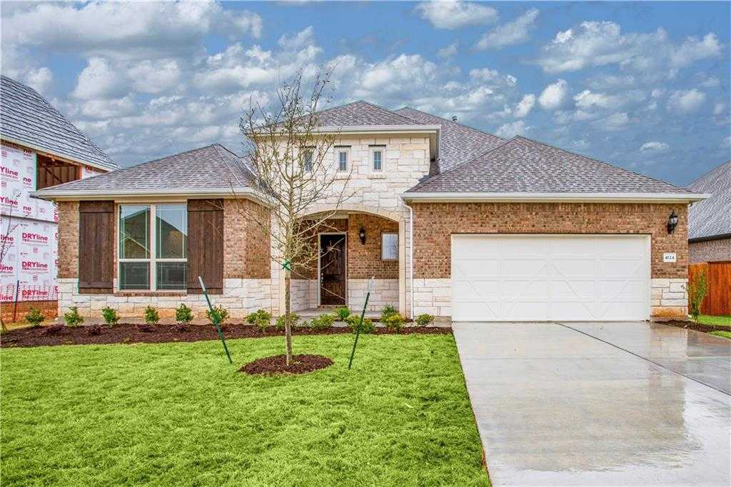 $409,990 - 4Br/3Ba -  for Sale in Avalon, Pflugerville