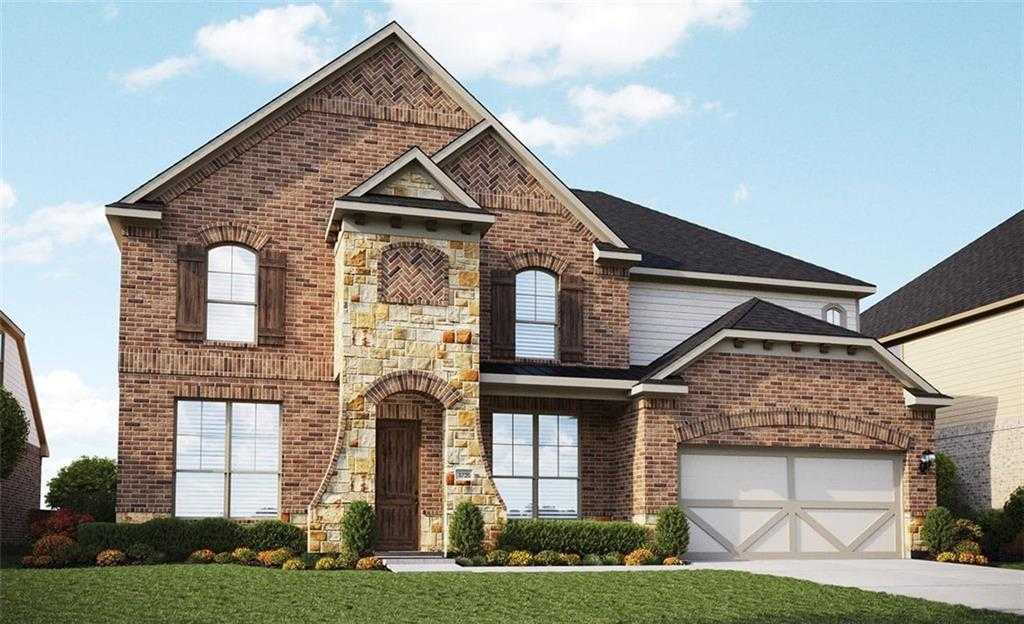 $444,990 - 5Br/4Ba -  for Sale in Avalon, Pflugerville