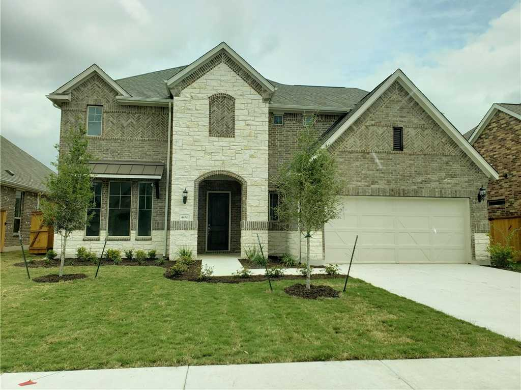 $439,980 - 4Br/4Ba -  for Sale in Avalon, Pflugerville