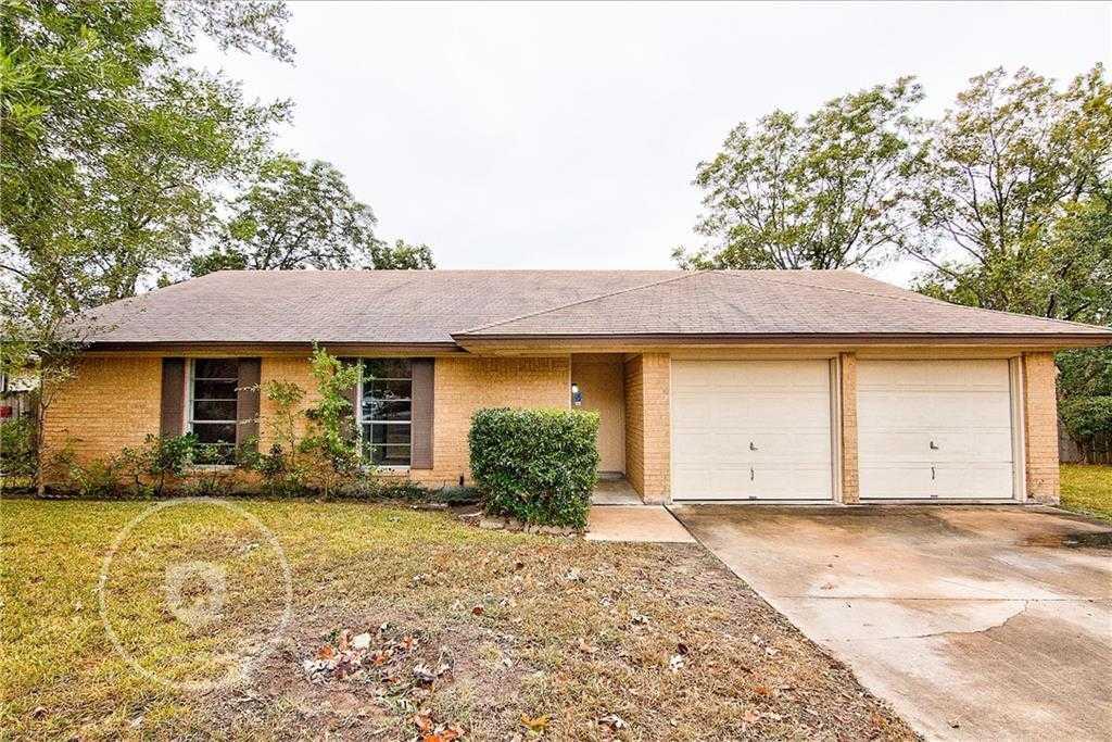 $318,000 - 4Br/2Ba -  for Sale in Quail Creek Ph 04 Sec 01, Austin