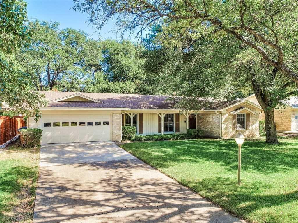 $725,000 - 3Br/2Ba -  for Sale in Allandale Park Sec 01, Austin
