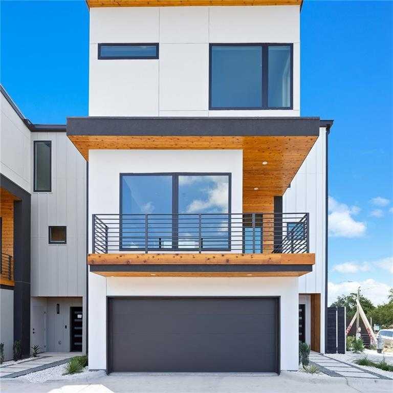 $509,900 - 2Br/3Ba -  for Sale in Sol On Sunshine Condominiums, Austin