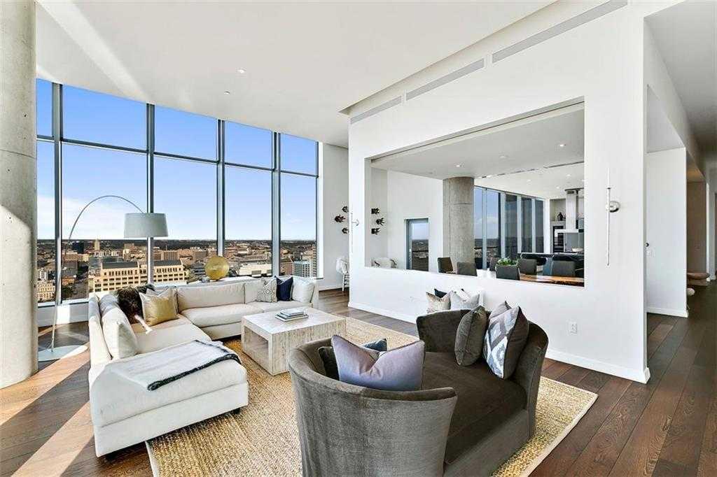 $4,495,000 - 3Br/4Ba -  for Sale in Condo, Austin