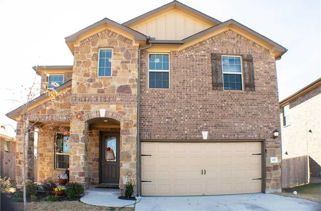 $349,895 - 5Br/4Ba -  for Sale in Morningstar Ranch, Georgetown