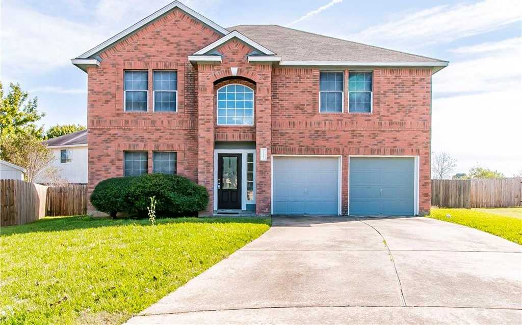 $250,000 - 3Br/3Ba -  for Sale in Steeds Crossing, Pflugerville
