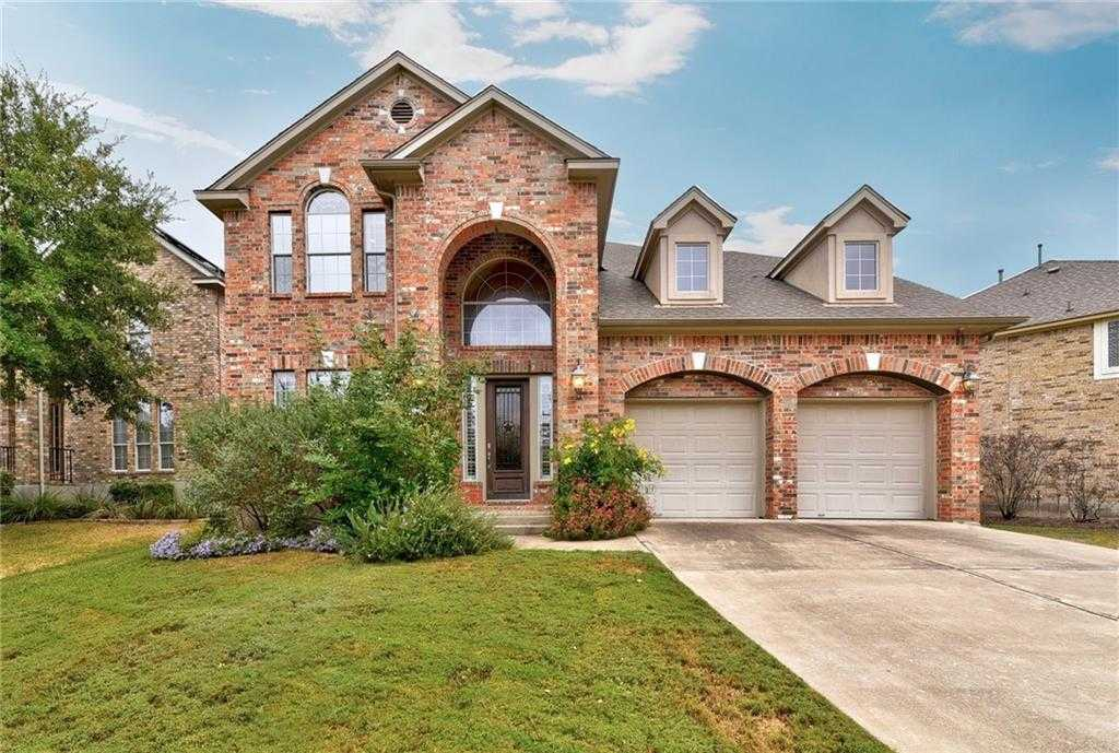 $487,000 - 3Br/3Ba -  for Sale in Travis Country West Sec 02, Austin