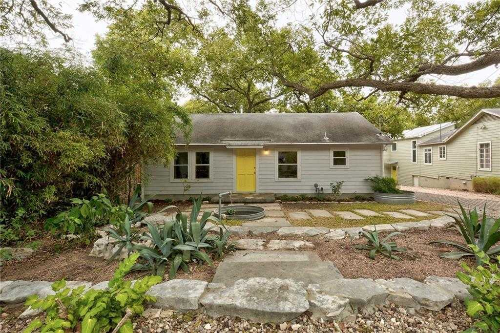 $629,000 - 2Br/2Ba -  for Sale in Travis Heights, Austin
