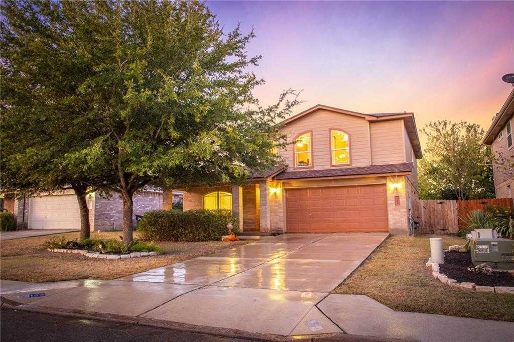 $268,000 - 4Br/3Ba -  for Sale in Silverado At Plum Creek Sec 1b, Kyle