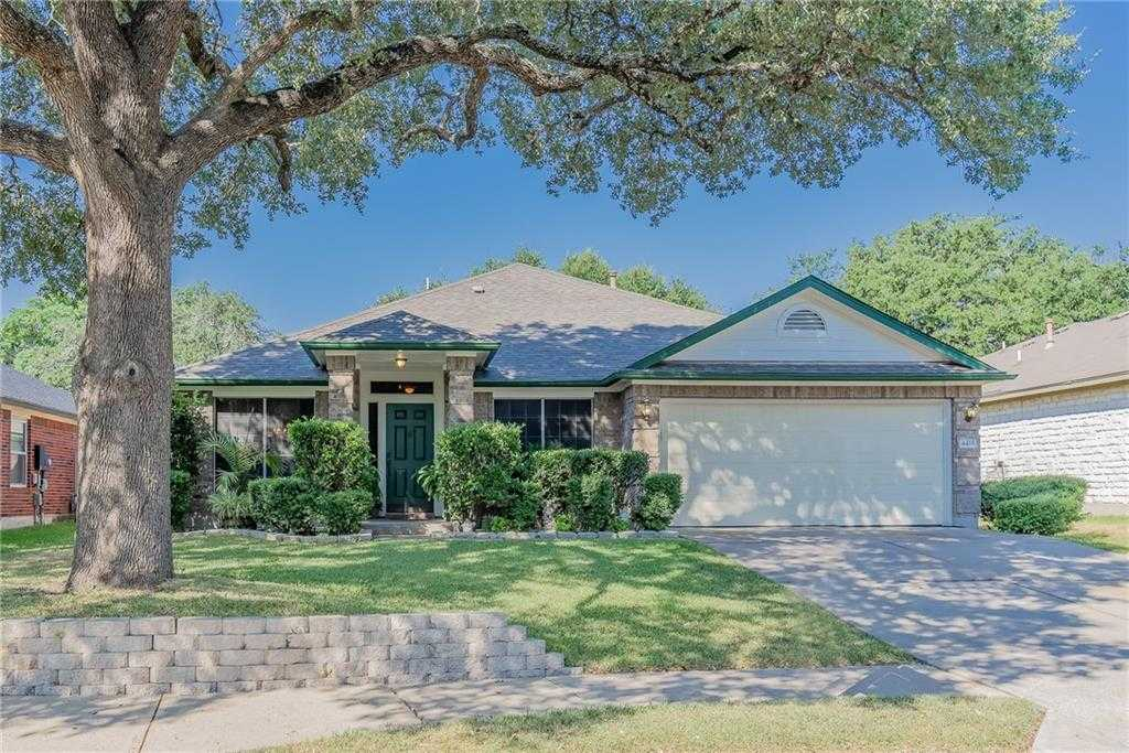 $429,000 - 4Br/2Ba -  for Sale in Sendera South Sec 02, Austin