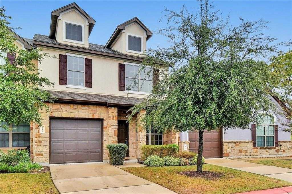 $219,900 - 3Br/3Ba -  for Sale in Cypress Creek Townhomes, Cedar Park