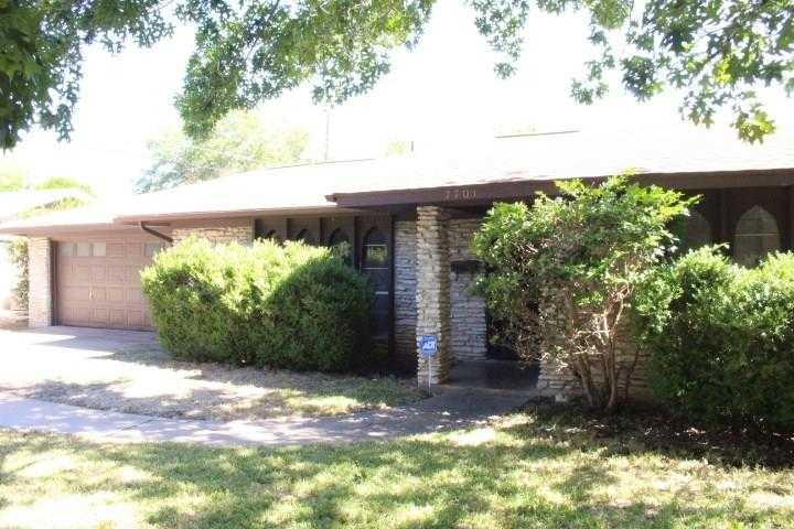 $500,000 - 3Br/2Ba -  for Sale in Allandale Park Sec 09, Austin