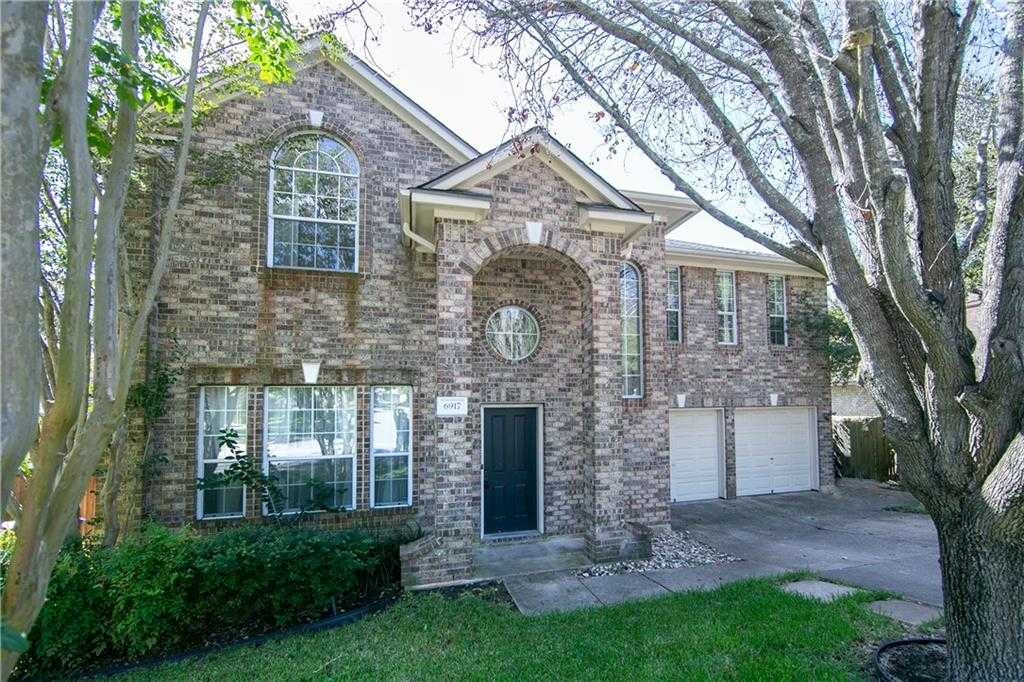 $435,000 - 4Br/3Ba -  for Sale in Circle C Ranch Ph A Sec 05, Austin
