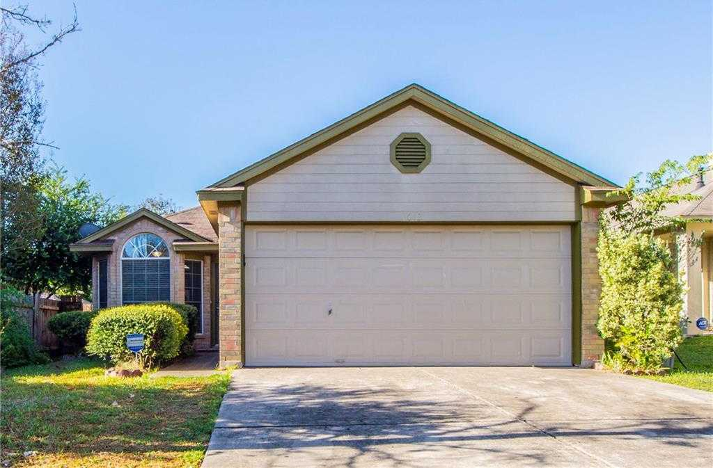 $207,500 - 3Br/2Ba -  for Sale in Ridge At Steeds Crossing Sec 2, Pflugerville