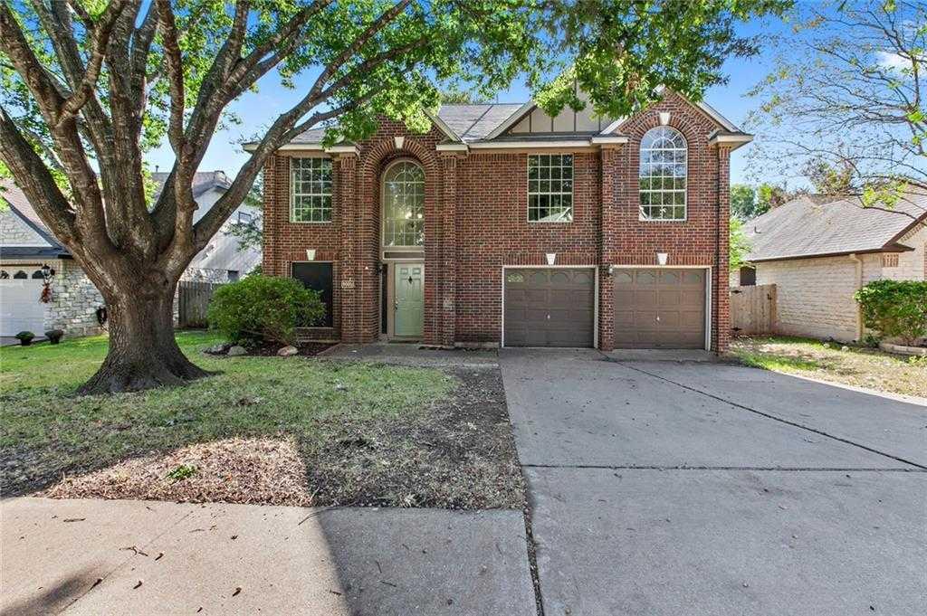 $397,400 - 4Br/3Ba -  for Sale in Village At Western Oaks 08, Austin