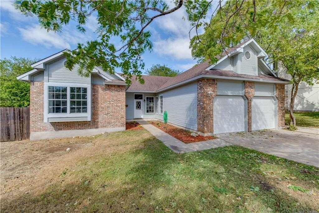 $299,000 - 3Br/2Ba -  for Sale in Tanglewood Forest Sec 04 Ph A, Austin