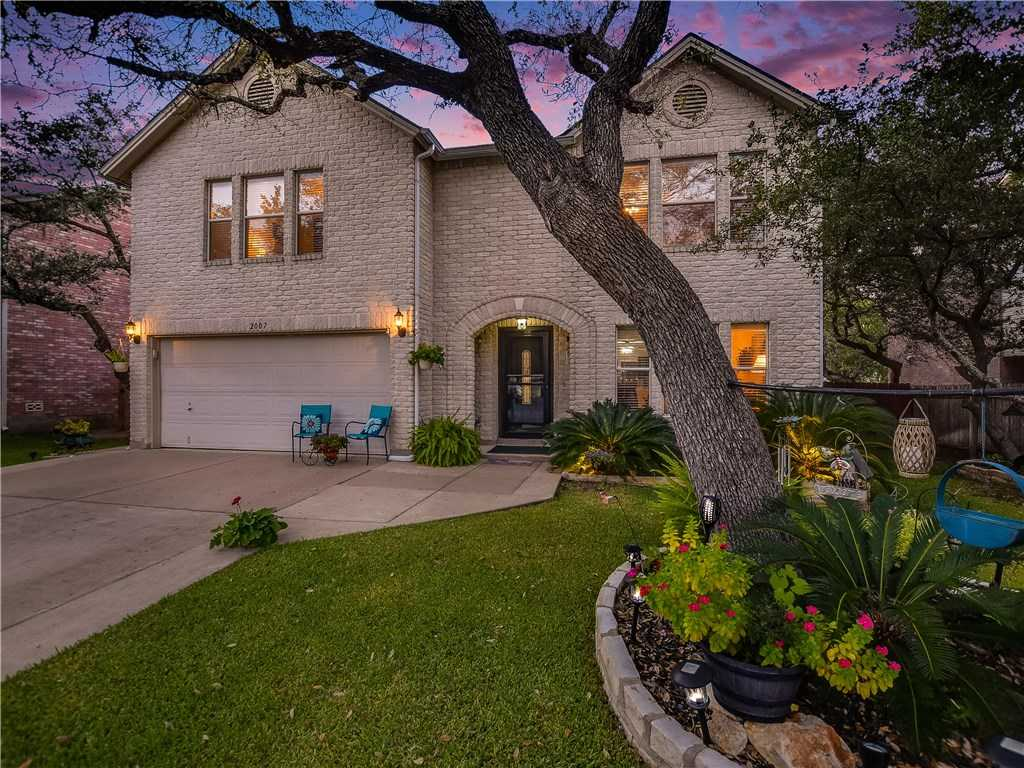 $357,600 - 4Br/3Ba -  for Sale in Ranch At Cypress Creek Sec 13, Cedar Park