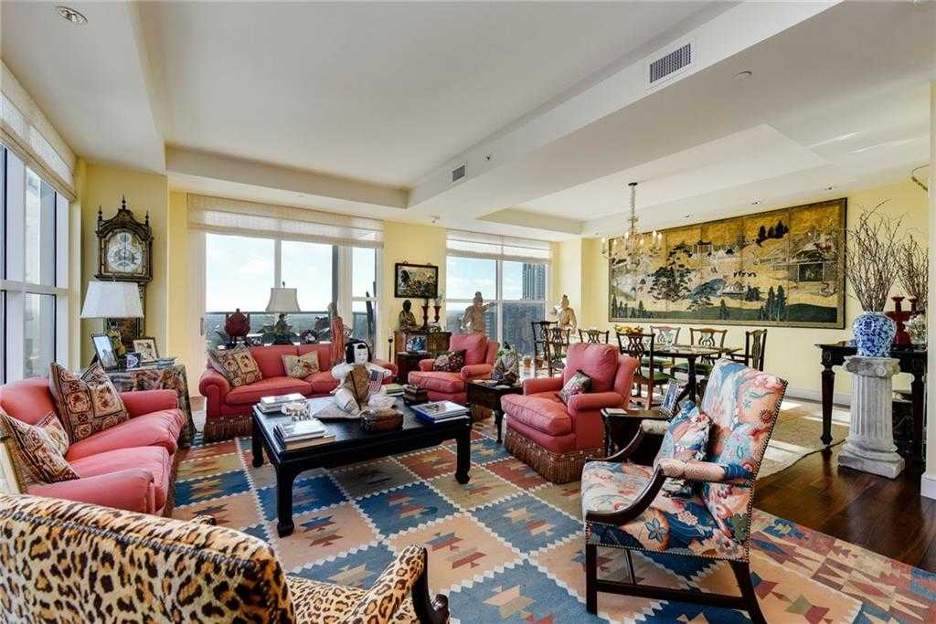 $3,250,000 - 2Br/3Ba -  for Sale in Town Lake Residences Condo, Austin