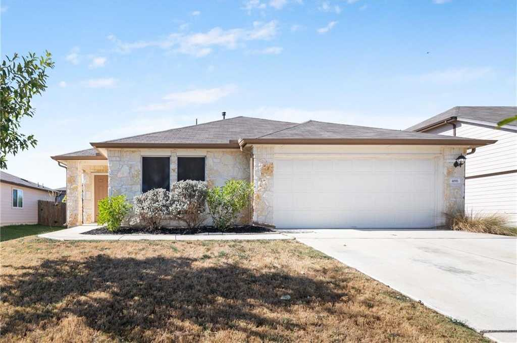 $214,900 - 3Br/2Ba -  for Sale in Post Oak Ph 5a, Kyle