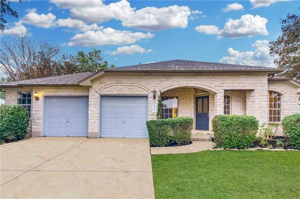 $383,900 - 3Br/3Ba -  for Sale in Buttercup Creek Ph 04 Sec 03, Cedar Park