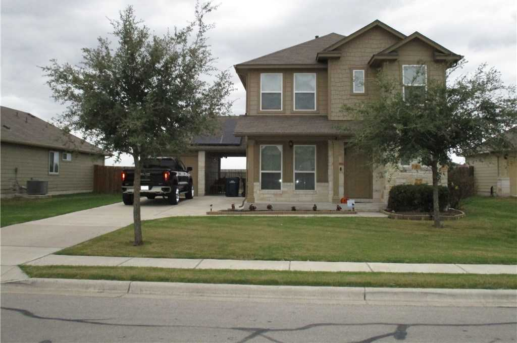$255,000 - 4Br/3Ba -  for Sale in Glenwood Ph 04b, Hutto